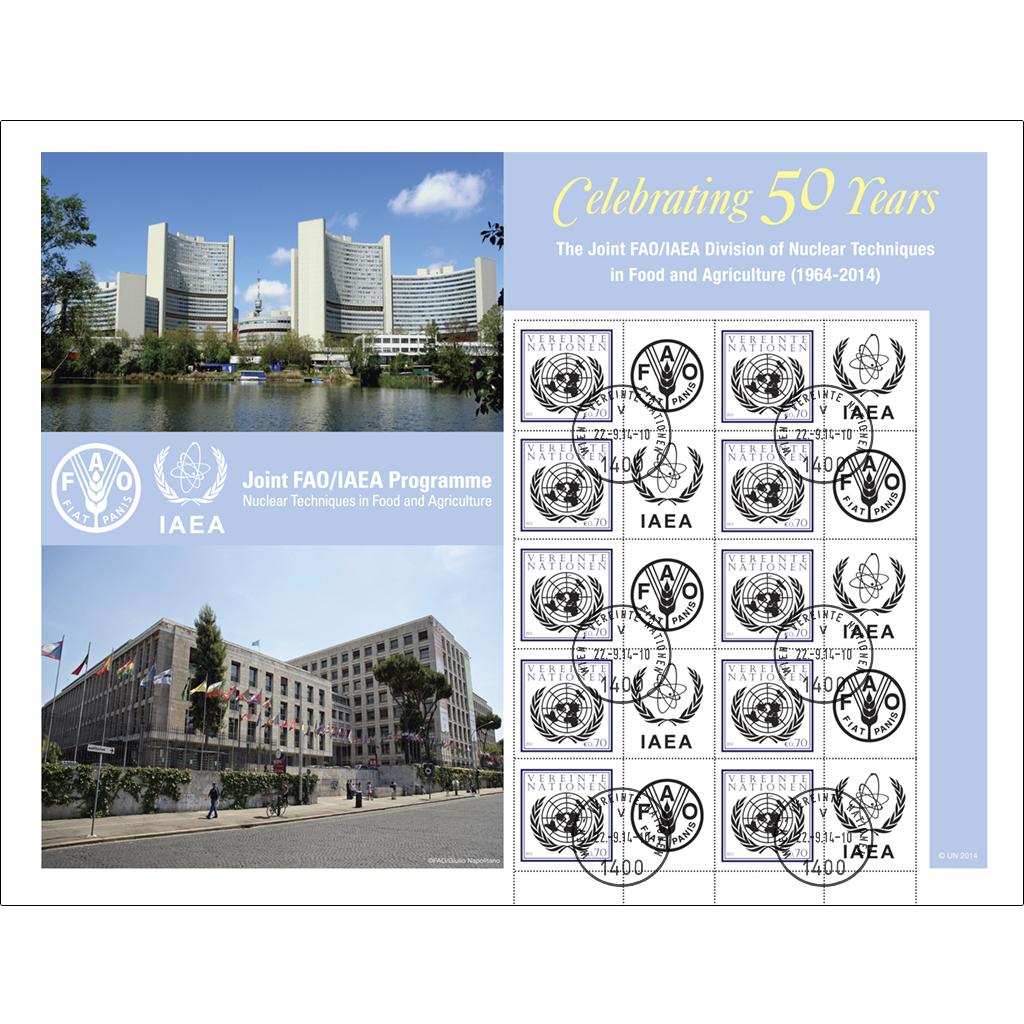 PSS_50Years FAO-IAEA_2014_c