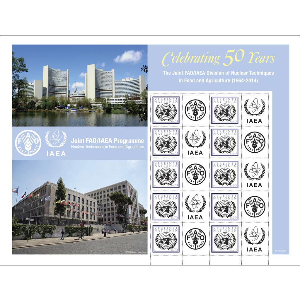 PSS_50Years FAO-IAEA_2014_m